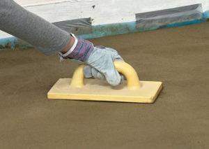 Наливные полы: защитные покрытия для бетона.