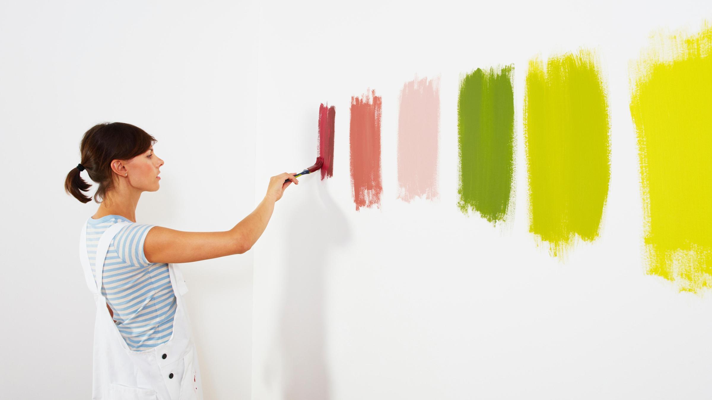 Краска для детских, общественных и медицинских учреждений