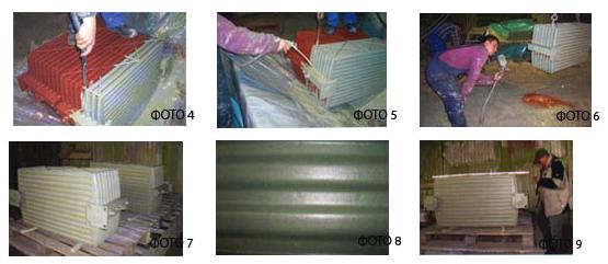 Водоразбавляемые лакокрасочные материалы FEIDAL