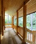 Защита древесины: у каждого дома должен быть свой АМУЛЕТ