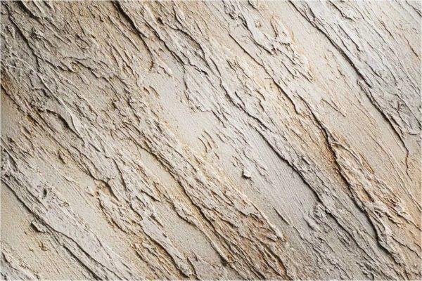 Ambiente Wandspachtel Relief. Рельефная штукатурка, эффект травертин, марморино