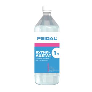 FEIDAL растворитель бутилацетат